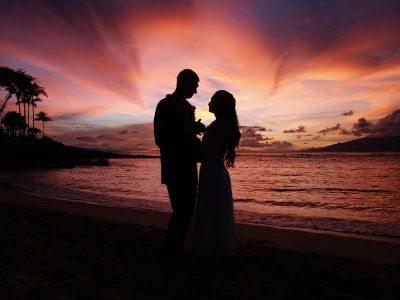 Professionelle bryllupsfotografer