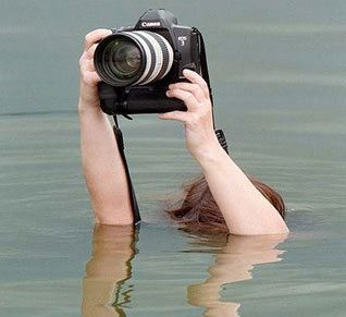 10 gode tips til begynder fotografer