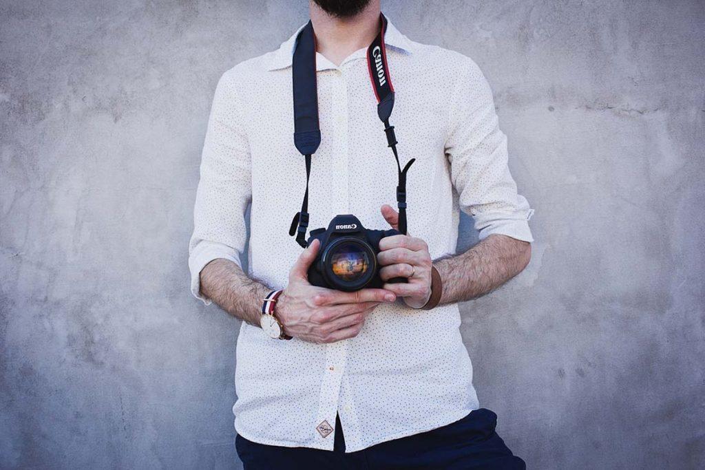 fotografuddannelse