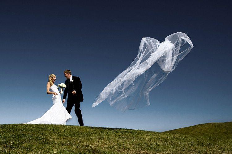 Bryllupper og fotojournalister
