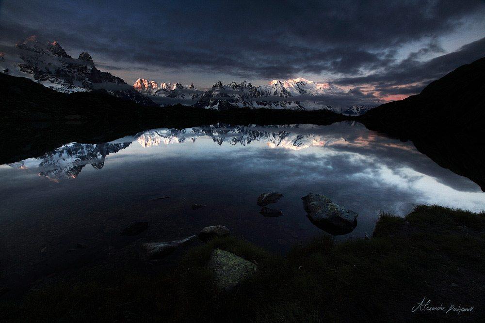 Photography Alexandre Deschaumes