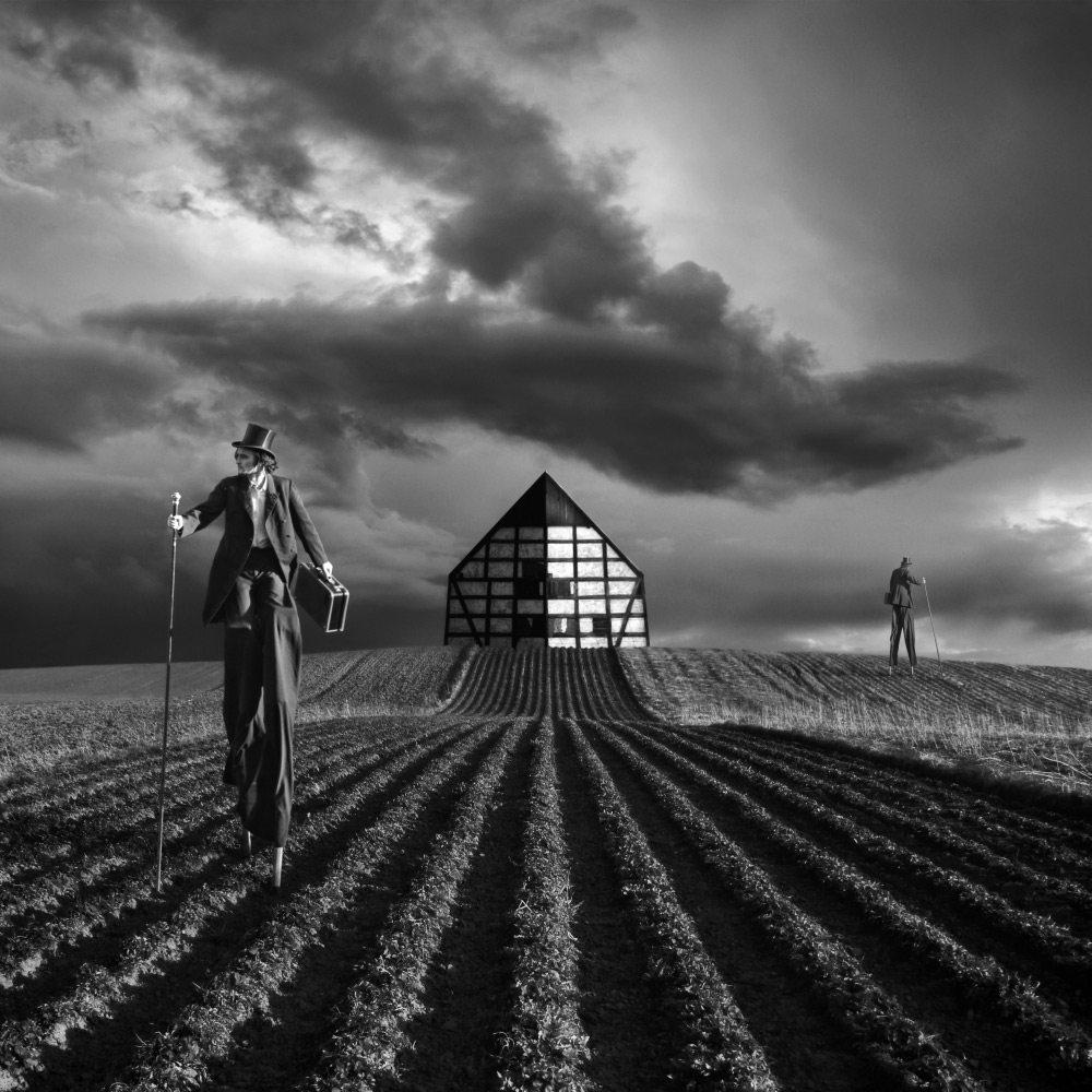 Photographer Dariusz Klimczak – fotograf