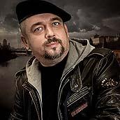 photographer Andrey Obryvalin