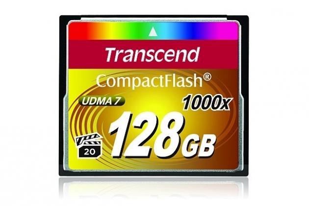 Det nyeste og hurtigste hukommelseskort