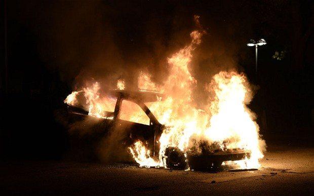 Fotografer trues ud af Danmarks ghettoer