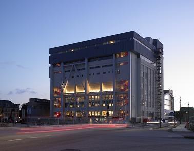 SDF inviterer i samarbejde med Aalborg Fotoklub til landsmøde