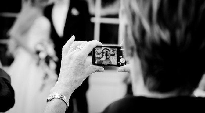 21 tips til bryllupsfotografer