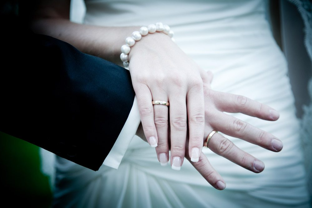 Gode tips til bryllupsfotografen