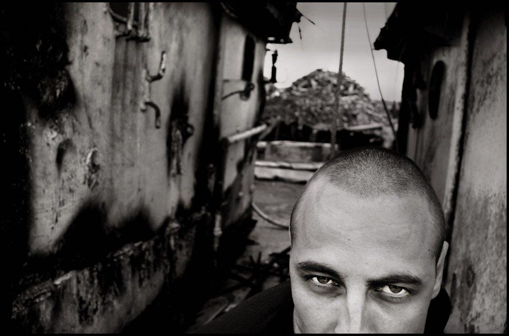 Fotojournalistuddannelsen