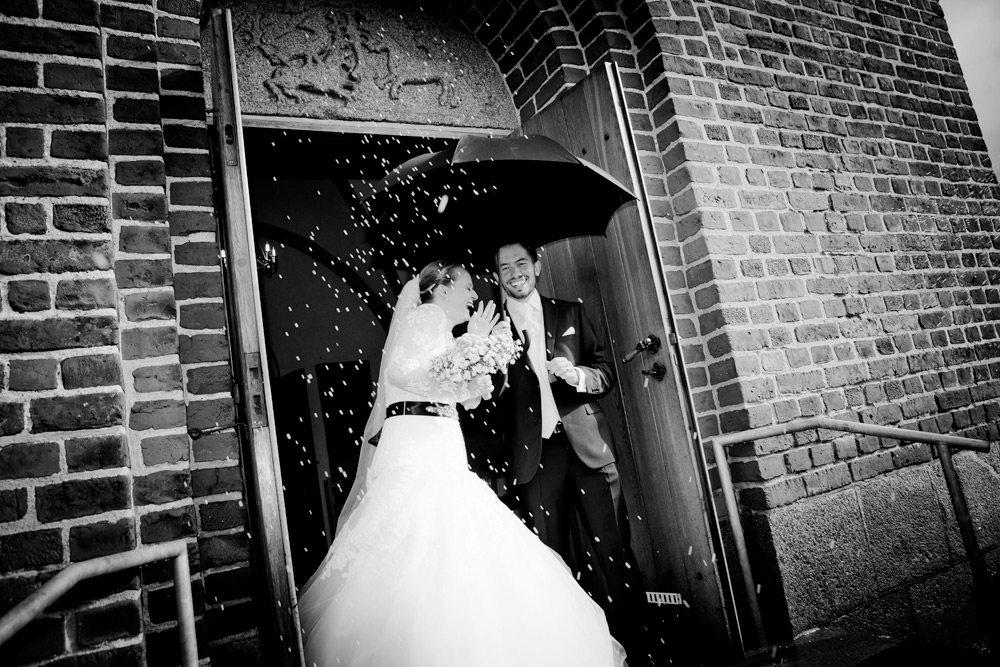 Fotografen bryllup