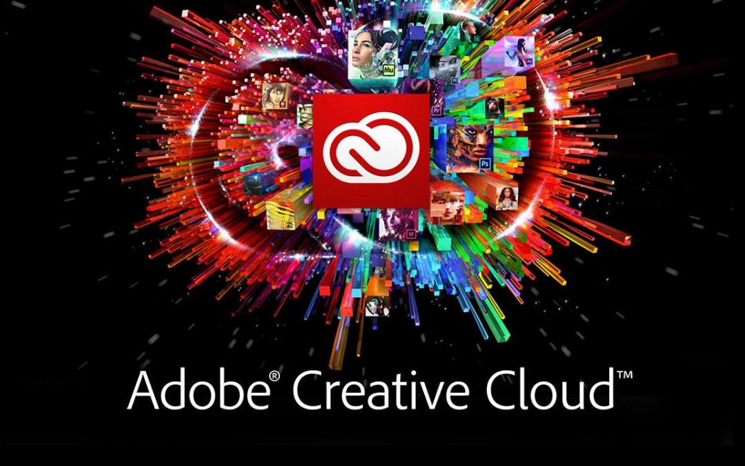 KURSUS i Adobe Creative Cloud