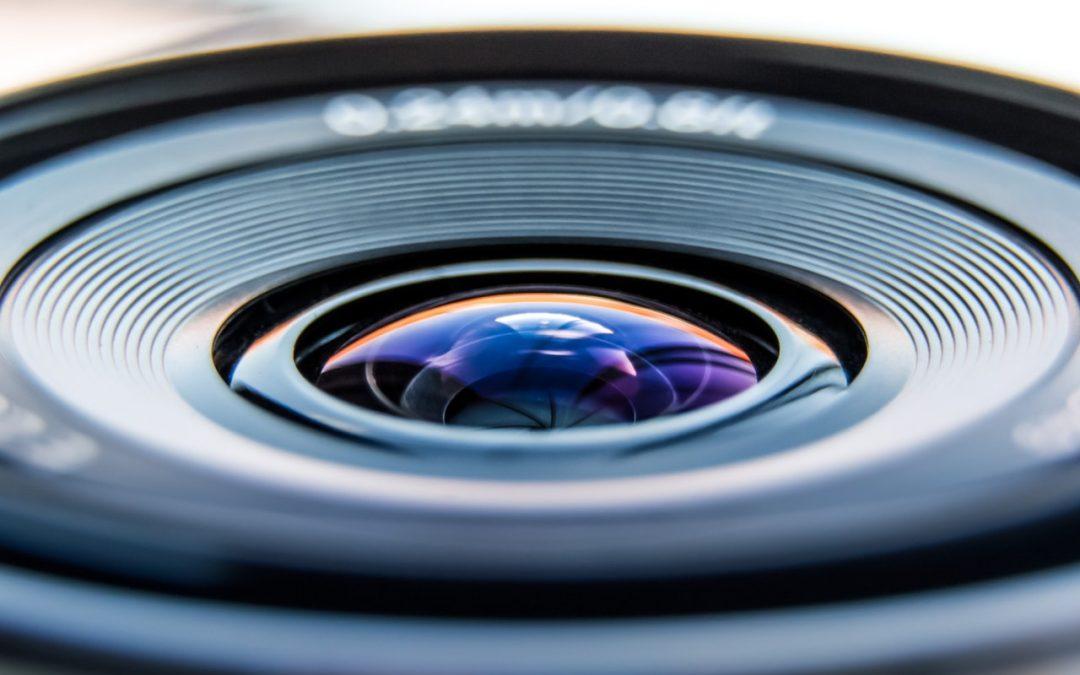 Brug kameraprofiler i RAW-konverteringen
