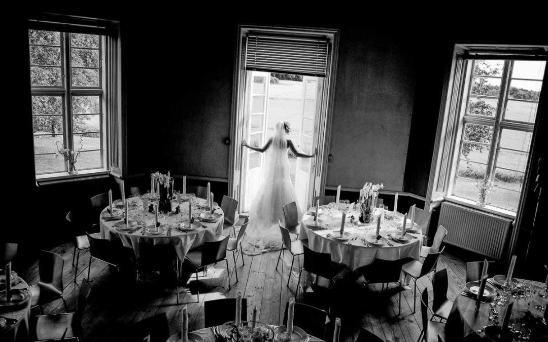Bryllupsfotografen i Dronningmølle