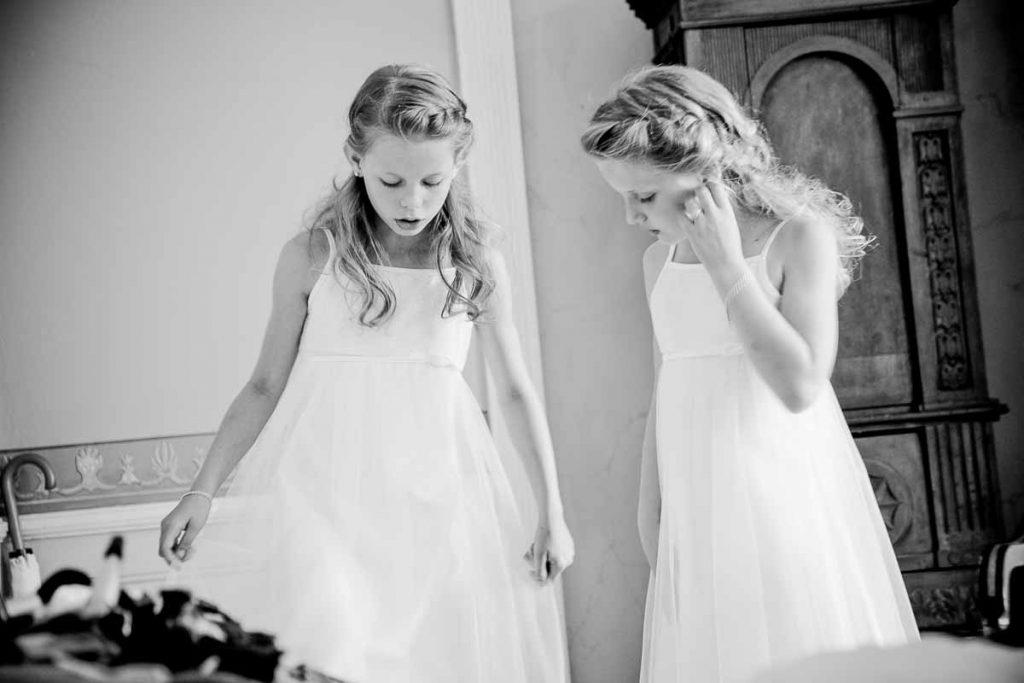 Bryllupsfotograf i Bagsværd