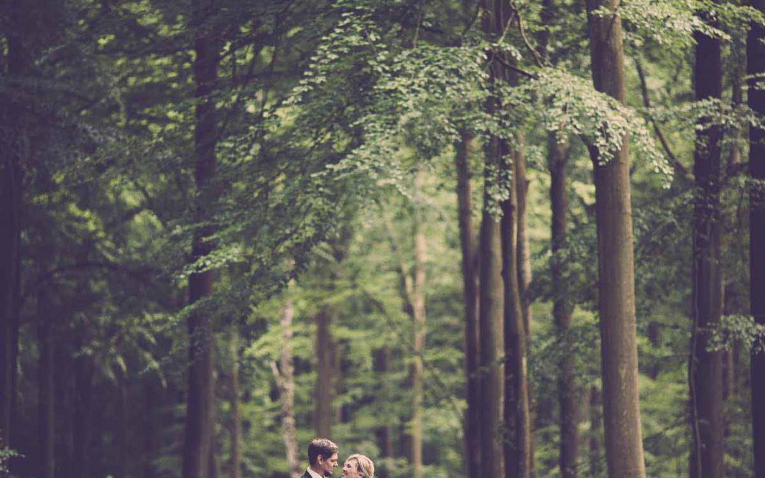 Når Du Planlægger Dit Bryllup