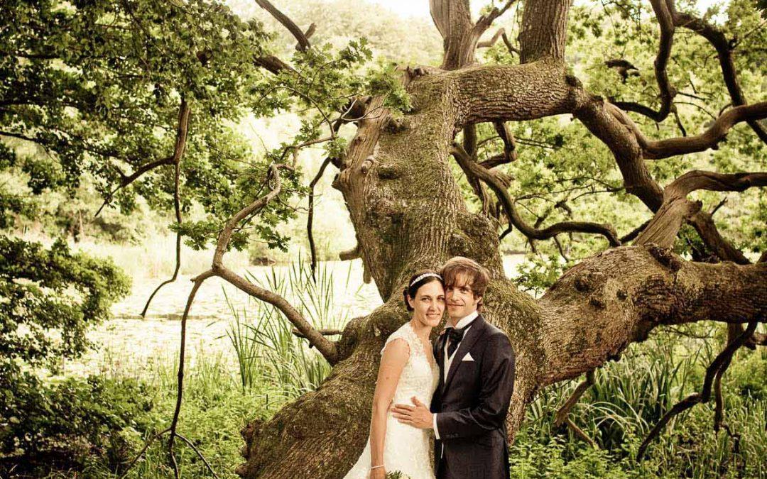 Når du vælger en bryllup fotograf
