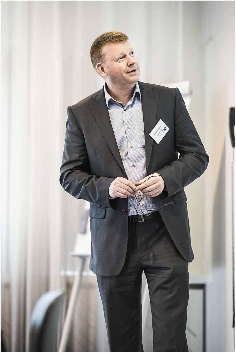 Event og foredrag billeder Østjylland