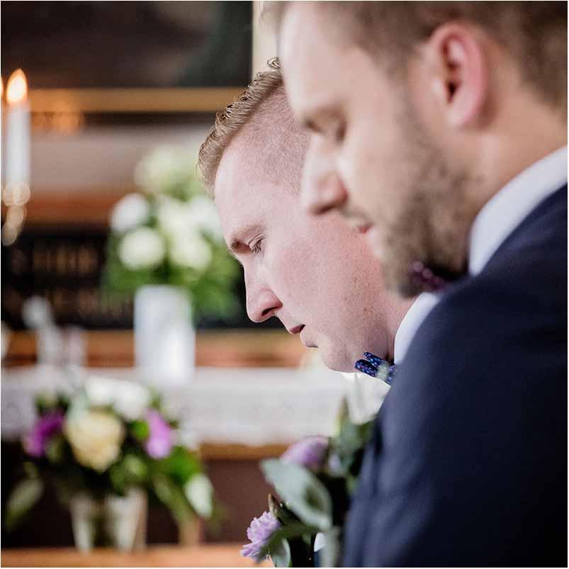 billeder bryllup i Greve