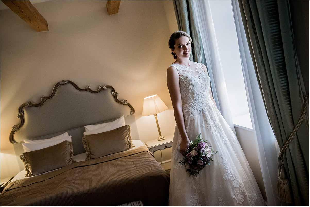 bryllup Greve overnatning