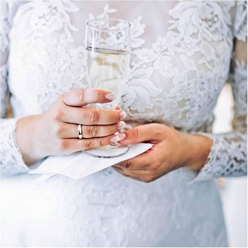 bryllup liste Greve