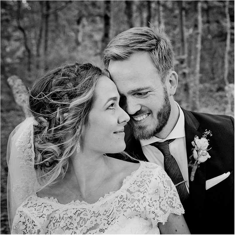 bryllup med overnatning Greve