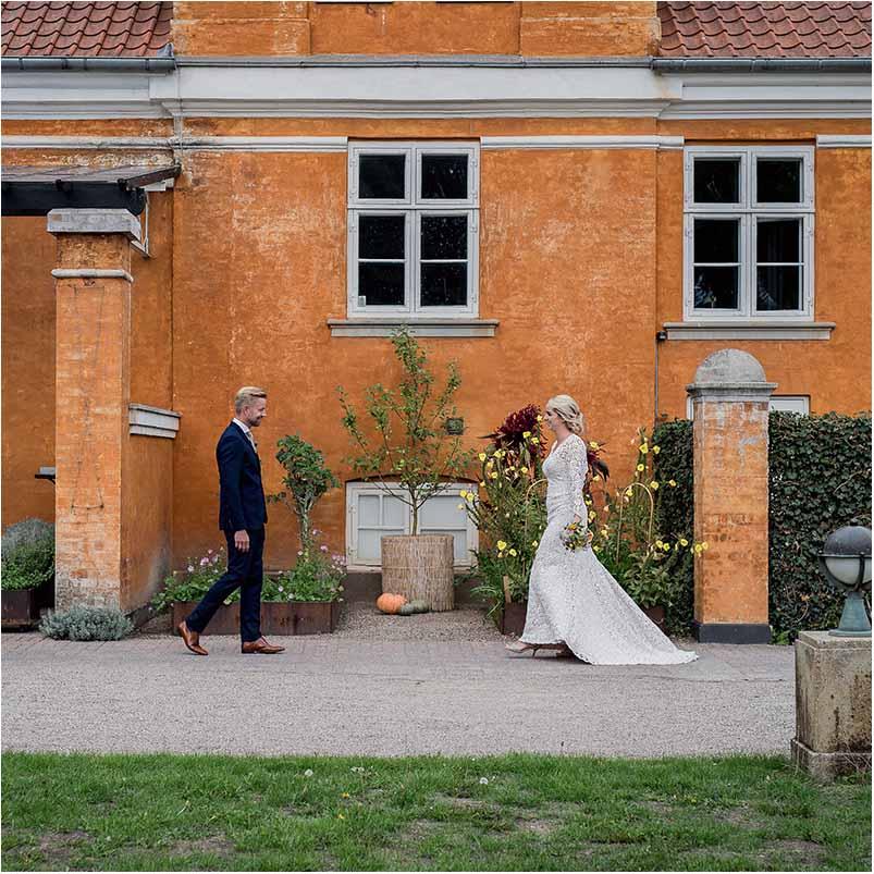bryllupslokaler i Greve