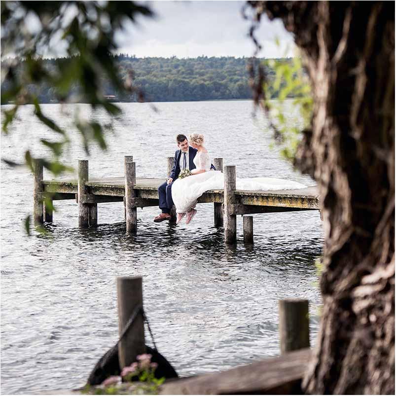 bryllupsfotograf priser Greve