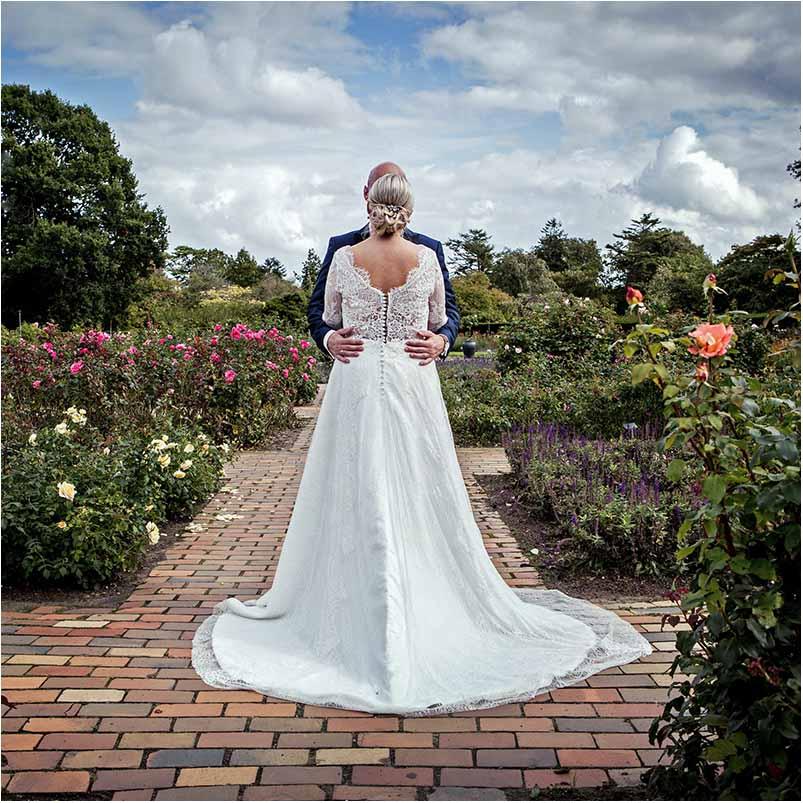 bryllup billeder Greve