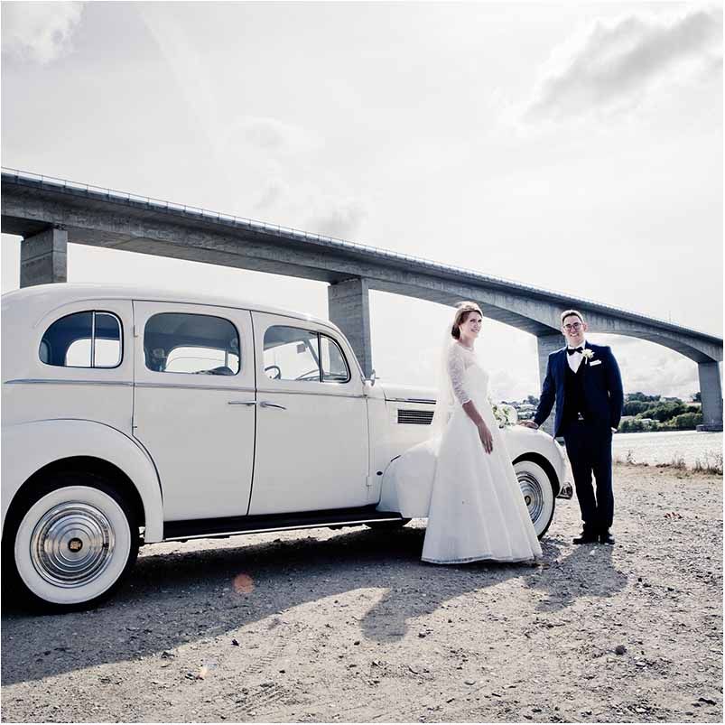 bryllupsfotografering i Greve