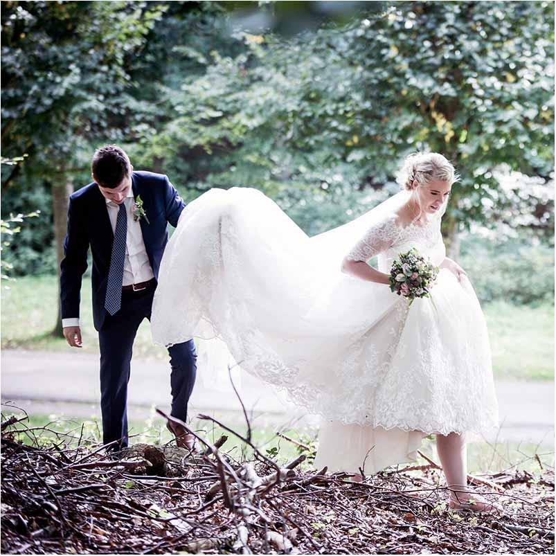fotograf pris bryllup Greve