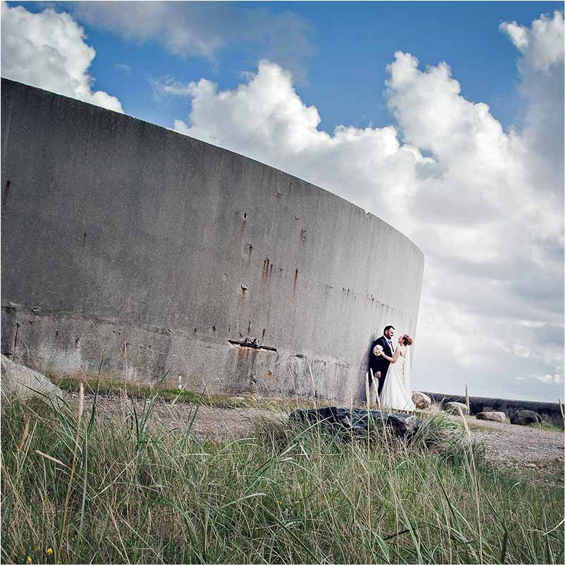 fotograf bryllup Greve