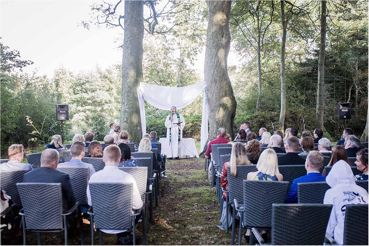 hvad koster et bryllup i Greve