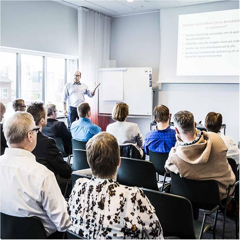 undervisning Østjylland