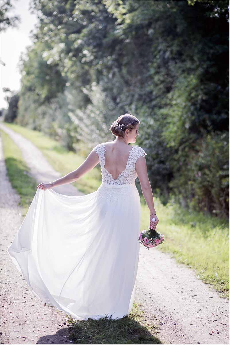 bryllupsbilleder Greve