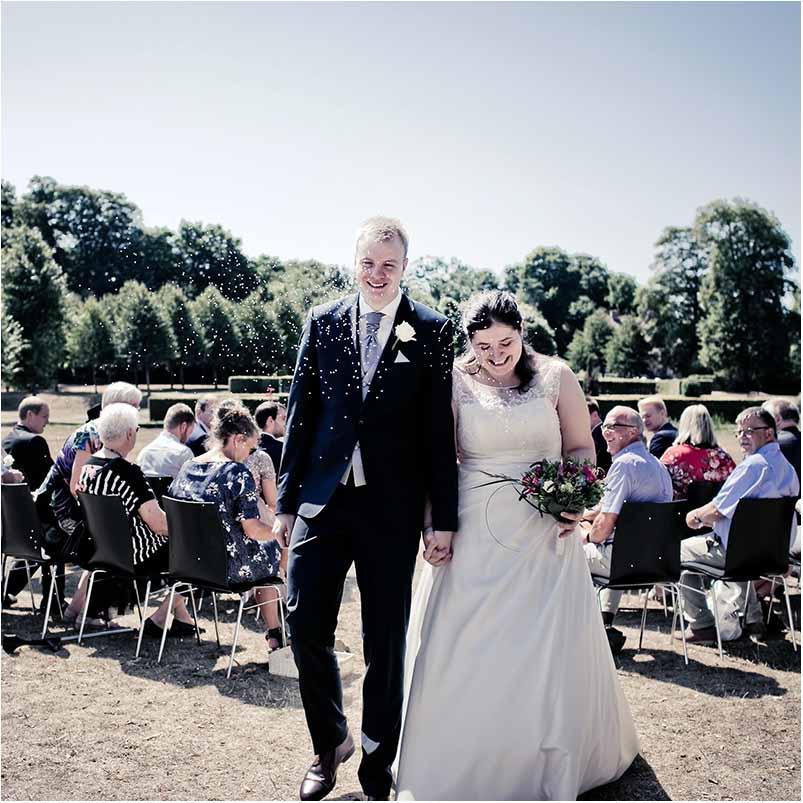 bryllupsfotograf Greve på Sjælland