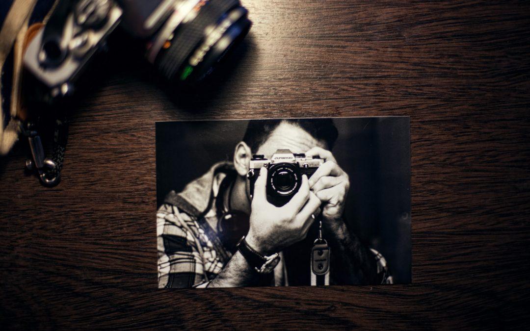Lær dit kamera at kende!