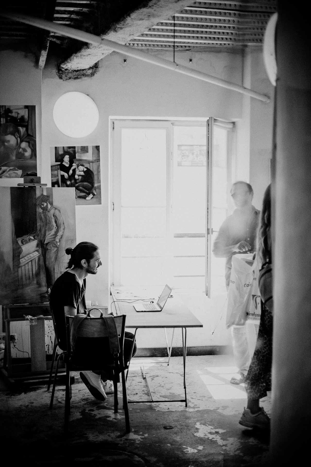 Fotografernes hobbies