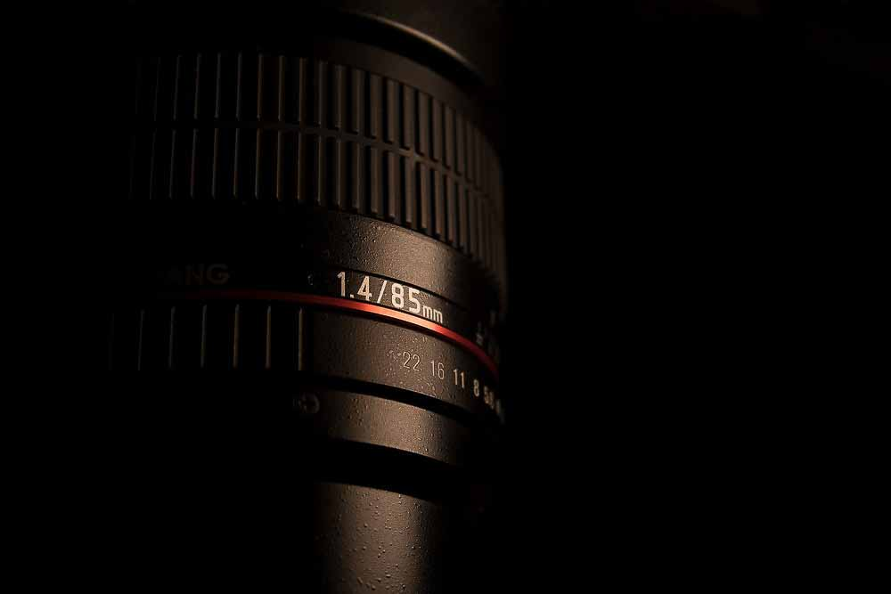 Valg af kameramærke